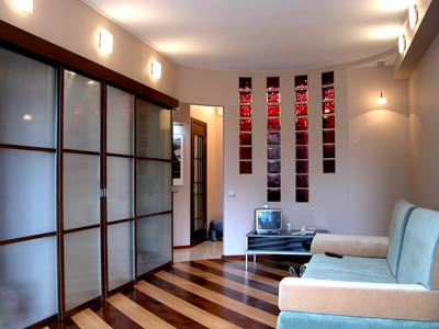 Rent apartment in Kiew