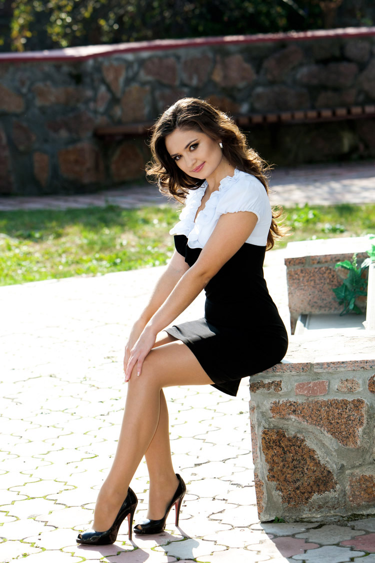 Ukrainian female escorts